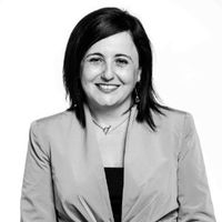 Sonya Ibrahim, Head of HR Direct - Leadership Talent and Culture, Grant Thornton Australia