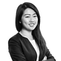 Janet Kim, Head of Organisational Development, Grant Thornton Australia