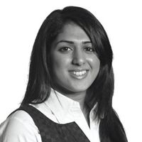 Sita  Soni, Clinical Negligence Associate Solicitor, Boyes Turner