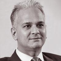 Hamish  Shah, Partner, Catalyst Corporate Finance