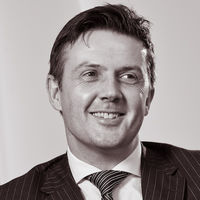 Jamie  Hope, Partner, Alantra