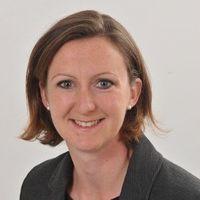 Diane  Yarrow, Partner, Commercial Team, Gardner Leader