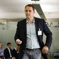 Ben Levine, Vice President, Global Research & Analytics, Ketchum