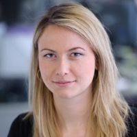 Anastasia Ivanova, Senior Account Director, Ketchum