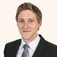 Charlie Ainsworth, Associate, IP/IT, Freshfields Bruckhaus Deringer