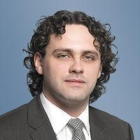 David Livshiz, Senior Associate, Freshfields Bruckhaus Deringer