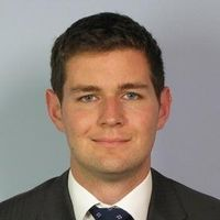 Ian Jones, Senior Associate, Freshfields Bruckhaus Deringer