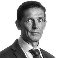 Michael Conroy Harris, Principal Legal Manager, Eversheds Sutherland
