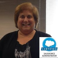 Cecile Horsky, Director of Sales Excellence, Antenna International