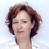 Eva Wesemann, Director Creative Strategy, EMEA, Antenna International