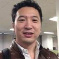 Hiro Akayama, Solution Development Engineer, NTT Communications