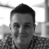 Simon Wright, Managing Partner, TMP Worldwide