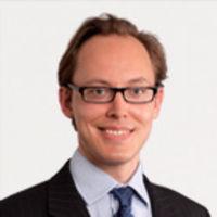Oliver Marsden, Senior Associate, Freshfields Bruckhaus Deringer