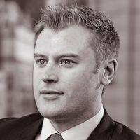 Chris Bates, M&A Advisory, Catalyst Corporate Finance