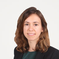 Ella Davies, Associate, International Arbitration, Freshfields Bruckhaus Deringer