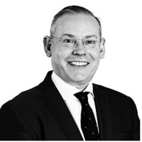 Adam Jackson, Head of Public Affairs, Grant Thornton UK