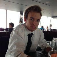 William Aylward, Transaction Manager, Rockworth Management Partners