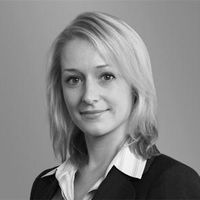 Natalie Sheehan, Senior Associate Lawyer, Freshfields Bruckhaus Deringer