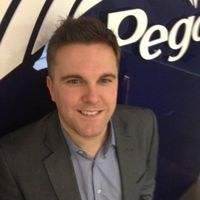 Mathew  Kent, Senior Marketing Manager, UK & Ireland, Pegasystems