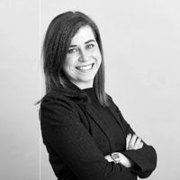 Eileen Donaghey, Senior Marketing Manager, Doughty Street Chambers