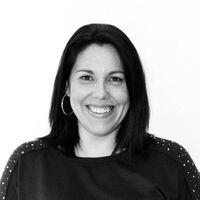 Lizzie Harding, Sales Manager - Marketing, Salt