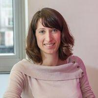 Catriona  Mahoney, Senior Project Manager, Renaisi