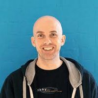 Brian Sandiford, Senior Account Developer, CANDDi