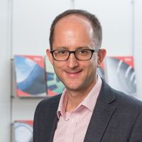 Dr Mark Bell, Associate, Dehns
