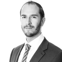 William Warnock, Bar Graduate Lawyer, Dutton Gregory