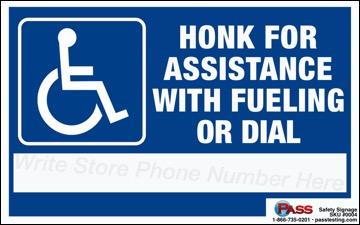 0004 - fuel assistance