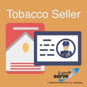 Tobacco Seller Training