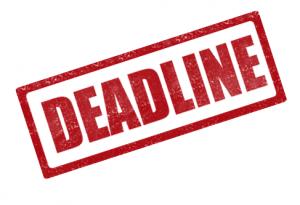 EPA UST Regulations Deadline
