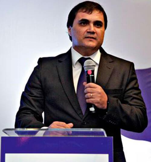 Marcelo Costa Martins, Diretor - Viva Lácteos