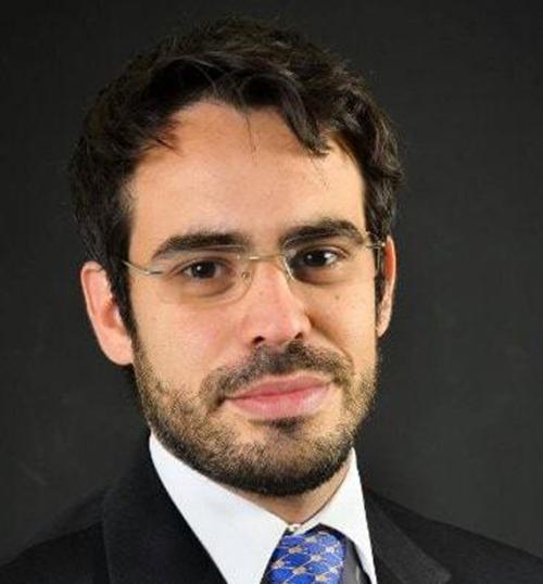 Timotheo Silveira, Professor - Universidade Mackenzie