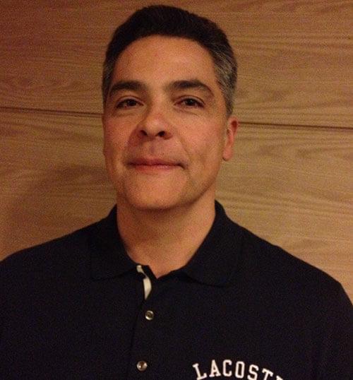 Rodrigo Almeida, Professor - UFPR-PR