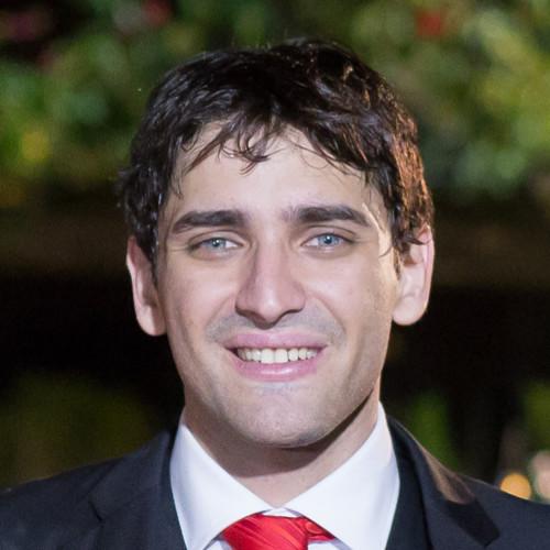 Diego Nóbrega - University of Calgary