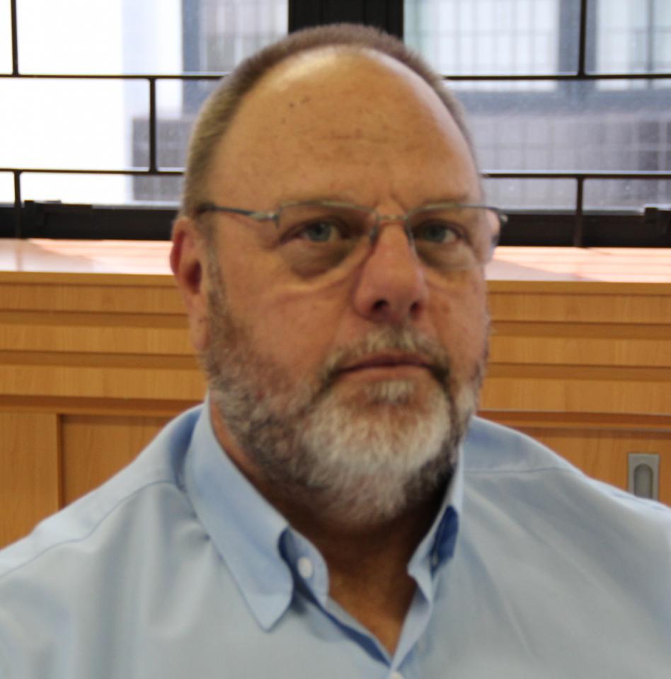 José Augusto Horst - APCBRH