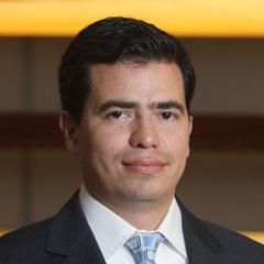 Andres Padilla, Rabobank