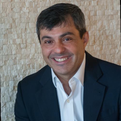 Roberto Padovani, Banco Votorantim