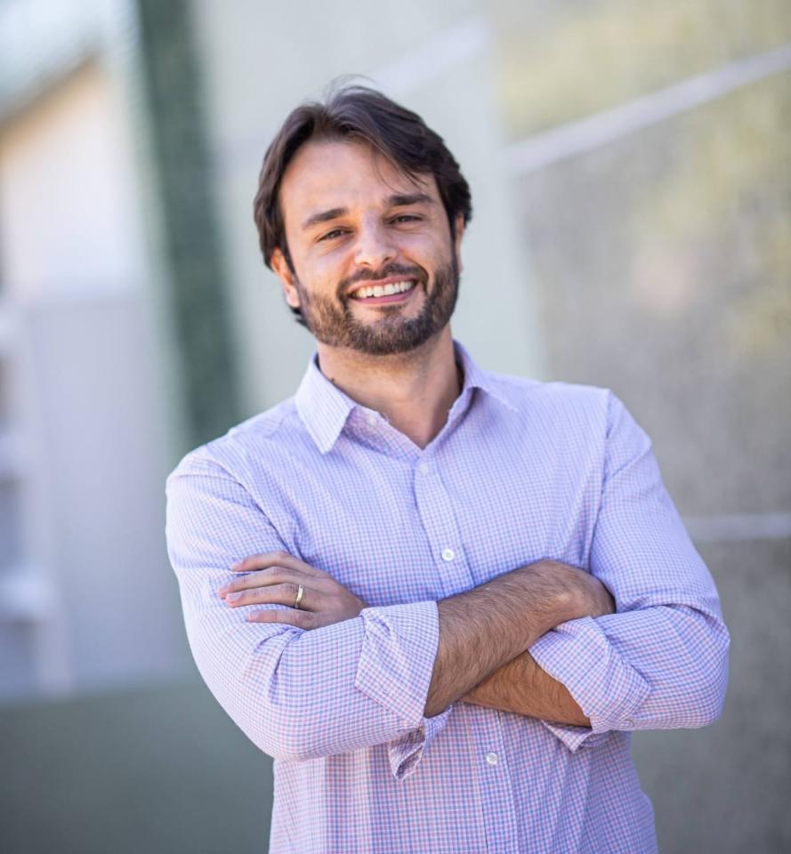 Thiago Francisco Rodrigues, CNA - Confederação da Agricultura e Pecuária do Brasil