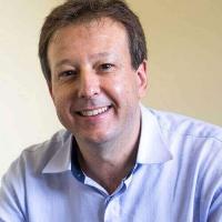 Marcelo Pereira de Carvalho, CEO da AgriPoint