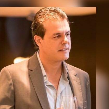 Carlos Eduardo Carvalho, CooperIdeal