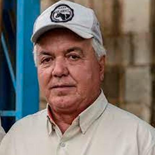 Léo Pereira, das Fazendas Reunidas ACP & Filhos