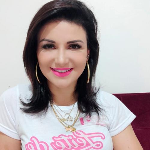Jaqueline Paim Ceretta, Produtora de Leite em Ijuí RS