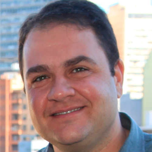 Leandro Sampaio, CCPR