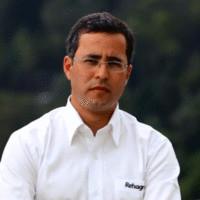 Clovis Eduardo Sidnei Correa, Diretor na Rehagro