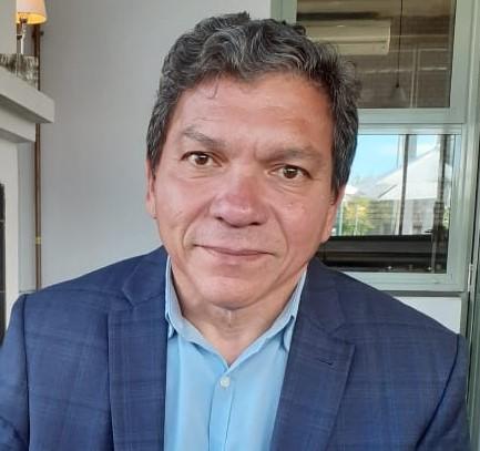 Jozivaldo Prudencio Gomes de Morais, Professor na Universidade Federal de São Carlos