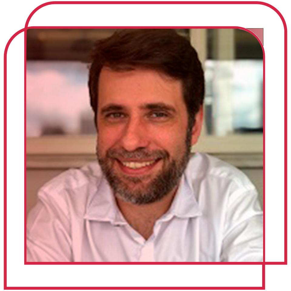 Reinaldo Ferraz - NIC.br