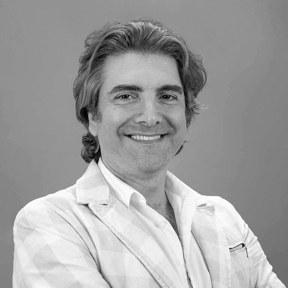Leonardo Hallal (Diretor de Produto Focus Têxtil)