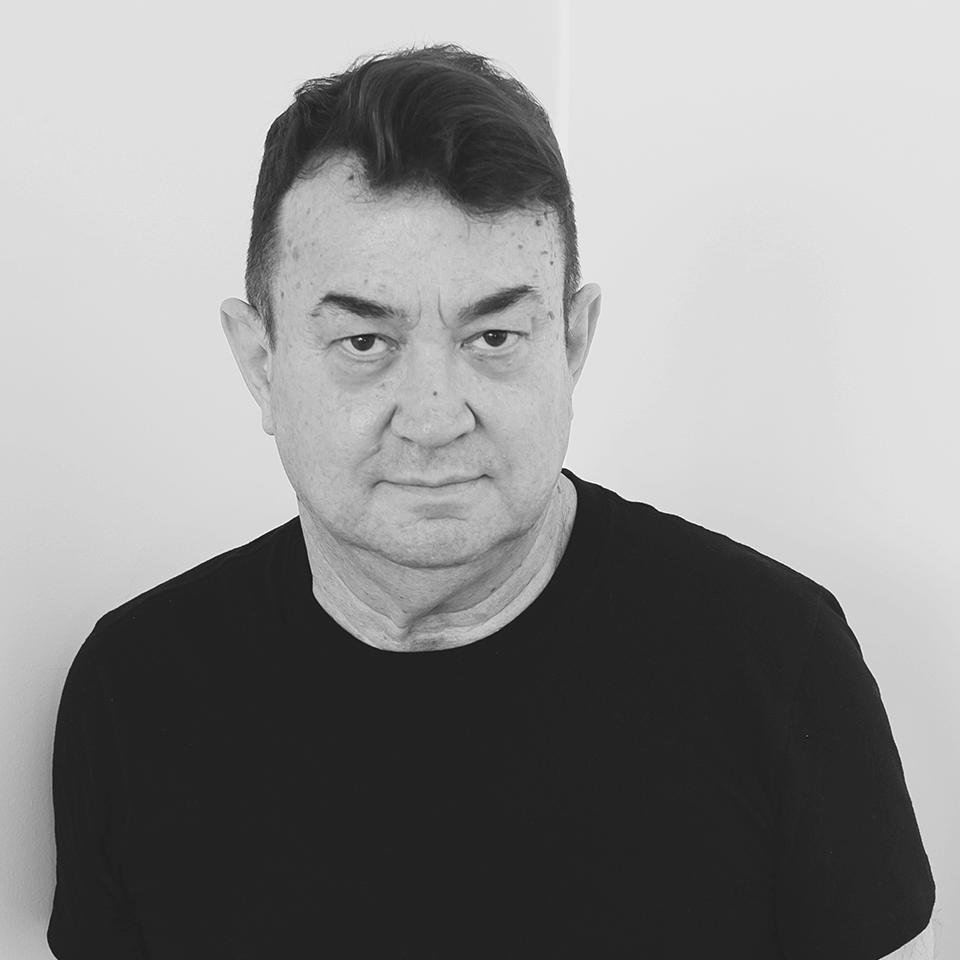 Walter Rodrigues (Consultor e Coordenador do Inspiramais)